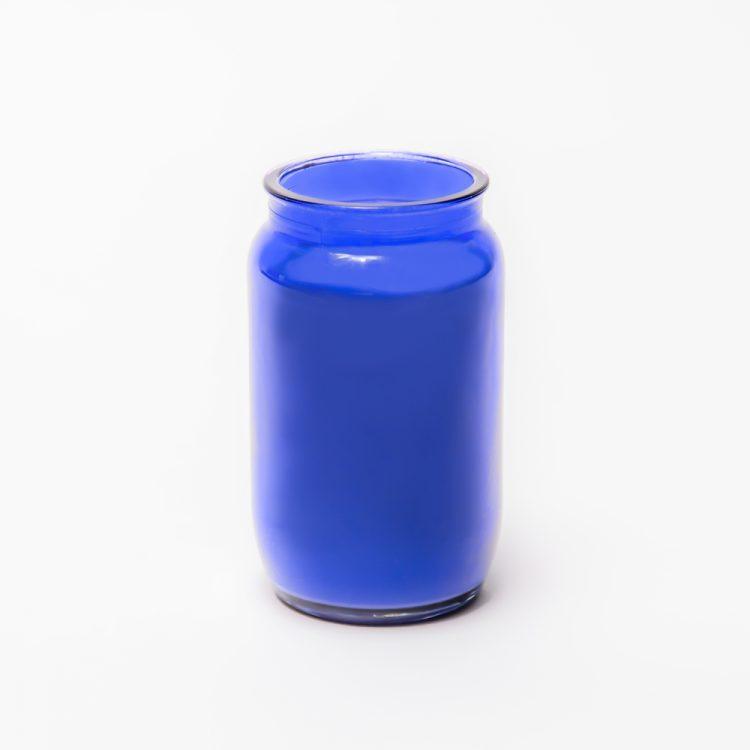 Combilight refill horeca-kaars blauw